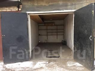 """Продам гараж, ГК """"Мотор"""". улица Богомягкова 1, р-н Центральный, 18кв.м., электричество, подвал."""