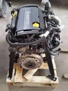 Двигатель в сборе. Opel Astra, L48, L35, P10, L69, L67 Opel Zafira, P12, A05 Opel Vectra, C Opel Meriva, S10 Двигатели: X16XEL, A17DT, A14NET, A17DTC...
