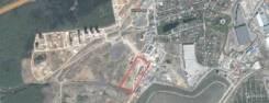 Участок 4,5 га под логистический комплекс, промышленные цели. 45 000 кв.м., собственность, электричество, от частного лица (собственник)