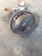 Руль. Nissan Juke, YF15 Двигатель HR15DE