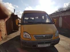 ГАЗ 322132. Продаётся Газель (ГАЗ-322132), 2 500 куб. см., 13 мест