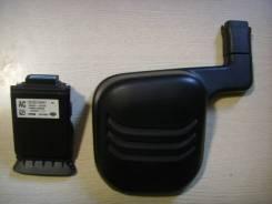 Видеокамера. Nissan X-Trail, NT32 Двигатель MR20DD