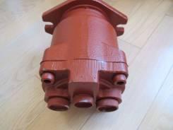 Гидромотор лебедки крановой установки JMF-25-01