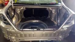Задняя часть автомобиля. Toyota Camry, ACV31, ACV30, MCV31, MCV30, ACV30L, ACV35, MCV30L Двигатели: 1AZFE, 1MZFE, 2AZFE