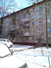 2-комнатная, Амурский бульвар 50. Центральный, агентство, 44 кв.м.