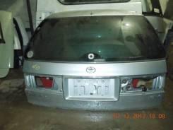 Дверь багажника. Toyota Mark II Wagon Qualis, MCV25, MCV25W