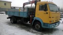 Камаз 4308. Продается Самогруз Самосвал, 5 800 куб. см., 5 000 кг.