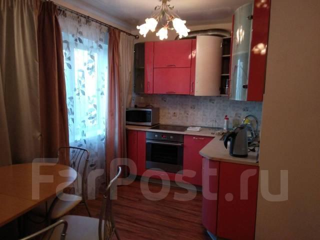 2-комнатная, проспект 100-летия Владивостока 45. Столетие, частное лицо, 44 кв.м. Кухня