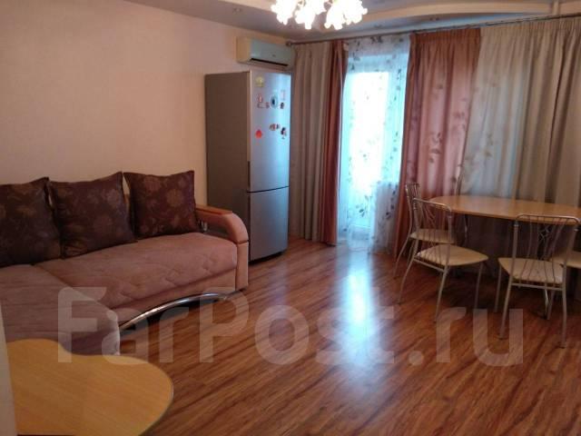 2-комнатная, проспект 100-летия Владивостока 45. Столетие, частное лицо, 44 кв.м.