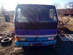 Nissan Atlas. Продается грузовик , 4 214куб. см., 4 665кг., 4x2