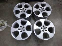 Volkswagen. 7.5x17, 5x112.00, ET51, ЦО 57,1мм.