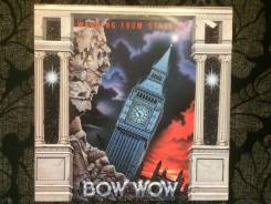 BOW WOW - Warning FROM Stardust NM ! UK 1
