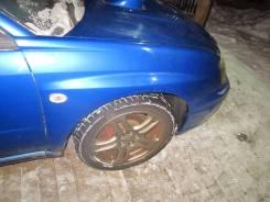 Переднее правое крыло Subaru Impreza GD 2003-2004 Конь