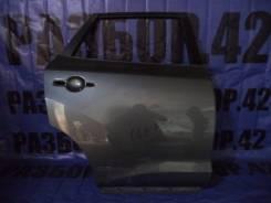 Дверь боковая. Nissan Murano, Z51, TNZ51, PNZ51, Z51R Двигатели: QR25DE, YD25, VQ35DE