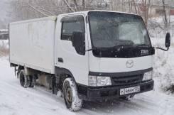 Mazda Titan. Мазда титан, 2 500 куб. см., 1 500 кг.