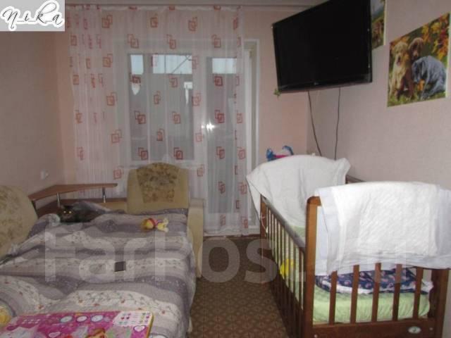 2-комнатная, Серова 3. Седанка, агентство, 51 кв.м.