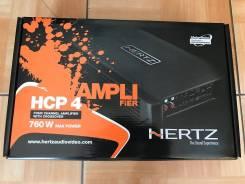 Усилитель Hertz HCP4