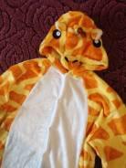 Пижамы–кигуруми. 40-48, 48