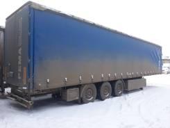 Kogel. Полуприцеп 2007г. в., 28 000 кг.