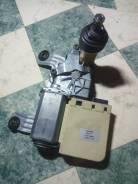 Мотор стеклоочистителя. Chevrolet TrailBlazer, GMT360 Двигатель LL8