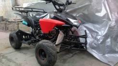 Yamaha Raptor. исправен, без птс, без пробега