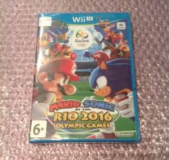 Игры для Nintendo Wii U.