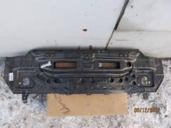 Панель стенок багажного отсека. Nissan Note, E11E Двигатели: K9K, CR14DE, HR16DE