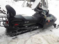 Arctic Cat Panther 800 EFI. исправен, есть птс, с пробегом