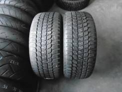 Bridgestone Blizzak LM-25. Зимние, без шипов, износ: 20%, 2 шт