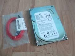 Жесткие диски. 500Гб, интерфейс SATA 3
