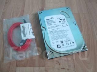 Жесткие диски. 500 Гб, интерфейс SATA 3