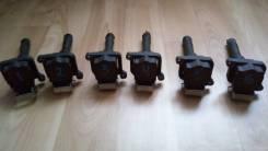 Катушка зажигания и трамблер. BMW 3-Series, E36, E36/2, E36/2C, E36/3, E36/4, E36/5, E46/2, E46/2C, E46/3, E46/4, E46/5 BMW 5-Series, E39, E60 BMW X3...