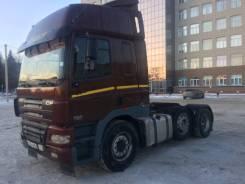 DAF CF. Продам тягач Daf CF, 12 580 куб. см., 25 000 кг.
