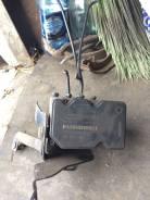 Антиблокировочная тормозная система. Kia Rio, UB Двигатель G4FC