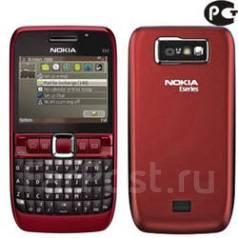 Nokia E63. Новый