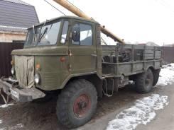 ГАЗ 66. Продам яма бур, 4 250 куб. см., 5 770 кг.