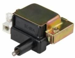 Катушка зажигания в трамблер HONDA B16/B18/B20, D13/D14/D15/D16, F18/F20/F22/F23, H22/H23 DAR 30510PT2006