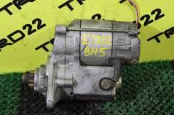 Стартер. Subaru Legacy, BG4, BD4, BD5, BG7, BGB, BGA, BG5, BH5, BCL, BC4 Двигатели: EJ20E, EJ20D, EJ22E, EJ201