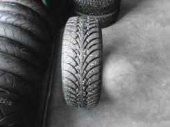 Sava Eskimo Stud. Зимние, шипованные, 2012 год, износ: 10%, 1 шт