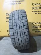 Bridgestone. Зимние, без шипов, 2016 год, износ: 20%, 1 шт