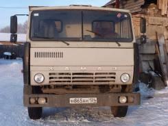 Камаз 55111. самосвал, 11 000 куб. см., 8 000 кг.