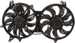 Диффузор. Infiniti: G37, G35, EX37, FX50, EX35, G25, M35 Hybrid, FX35, FX37, M35 Двигатели: VQ37VHR, VQ35HR, VK50VE, VQ25HR