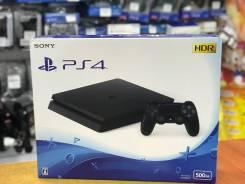 Sony Playstation 4 Slim. Под заказ из Владивостока