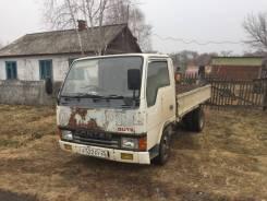 Mitsubishi Canter. Продам бортовой грузовик, 2 700 куб. см., 1 500 кг.