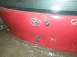 Мотор стеклоочистителя. Toyota: Yaris, Platz, Vitz, Echo, WiLL Cypha Двигатели: 1SZFE, 2NZFE, 1NZFE, 2SZFE