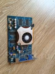 NVidia GeForce 4