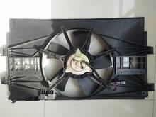 Диффузор. Mitsubishi Lancer, CY Двигатели: 4A91, 4B10, 4B11