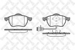Колодки дисковые п.\ Audi 100 91-94/A4 95-00/A6 94-97