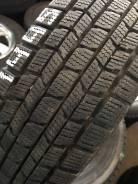 Dunlop DSX-2. Зимние, без шипов, 2009 год, 10%, 1 шт. Под заказ