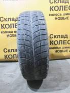 Bridgestone Blizzak WS-60. Зимние, без шипов, 2016 год, износ: 30%, 1 шт